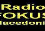 radio fokus macedonia