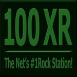 100 XR Radio