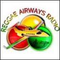 reggae airways radio
