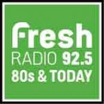 925 fresh radio
