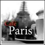calm radio cafe paris