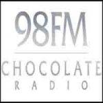 chocolate radio