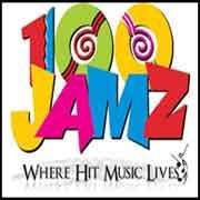 100 Jamz