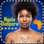 ngola and diaspora