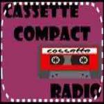 cassette compact radio