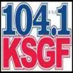 KSGF FM