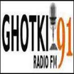 ghotki 91 radio fm