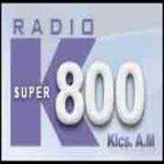 radio super k800