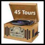 45 Tours Radio