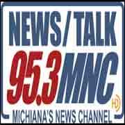 News Talk 95.3