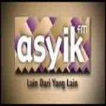 RTM Asyik FM