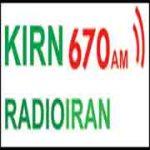 Radio Iran 670