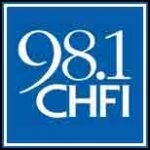 98.1 CHFI VF2350