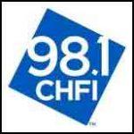 CHFI FM 98.1