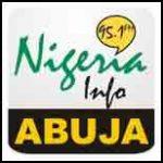 Nigeria Info 95.1 FM