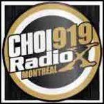 Radio X CHOI FM