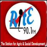 Rits 90.1 FM