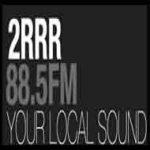 2RRR FM 88.5