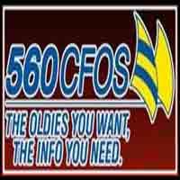 560 CFOS