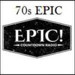70s EPIC Countdown Radio