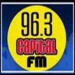 Capital 96.3 FM CKRA