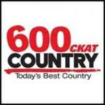 Country 600 CKAT