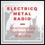 ElectricQ Metal Radio