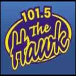 The Hawk FM 101.5