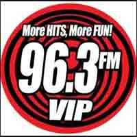 96.3 VIP
