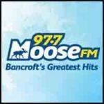 97.7 Moose FM