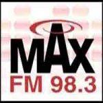 98.3 MAX FM