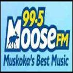99.5 Moose FM