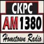 AM 1380 CKPC