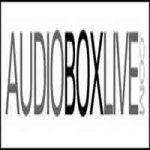 Audio Box Live