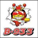 B 93.3 FM