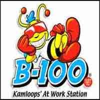 B100 FM