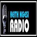 Keith Ngesi Radio
