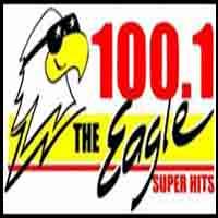 100.1 The Eagle