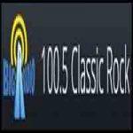 100.5 Classic Rock