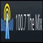 100.7 The Mix
