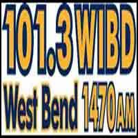 101.3 WIBD