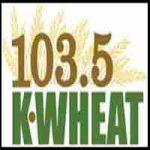 103.5 K Wheat