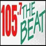 105.7 The Beat