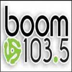 Boom 103.5 FM