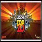 Radio Mirchi Mirchi Top 20