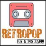 Retropop Radio Online