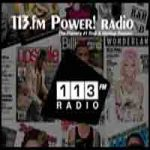 113 FM Power Radio