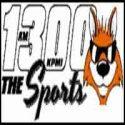 1300 The Sports Fox