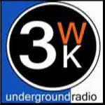 3WK Underground Radio