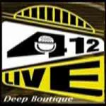 412 Live Deep Boutique